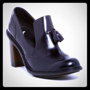 Dr. Marten Jessyca heels